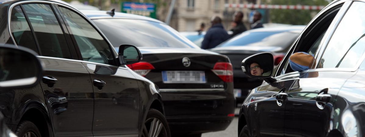 """Européennes : une candidate de Debout la France accuse un chauffeur de VTC sourd et muet de """"radicalisme islamique"""", avant de s'excuser"""