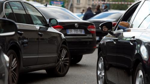 """Européennes : une candidate de Debout la France se moque d'un chauffeur de VTC sourd et muet et l'accuse de """"radicalisme islamique"""""""