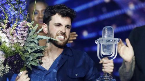 VIDEOS. Eurovision 2019 : les huit séquences qu'il ne fallait pas manquer