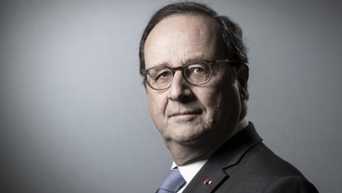 """Européennes : François Hollande appelle à voter pour la """"liste socialiste"""""""