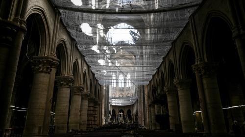 Notre-Dame de Paris : la ville de Lyon renonce à verser 200 000 euros d'aide à la reconstruction   https://www.francetvinfo.fr/culture/patrimoine/incendie-de-notre-dame-de-paris/notre-dame-la-ville-de-lyon-renonce-a-verser-200-000-euros-d-aide-a-la-recons
