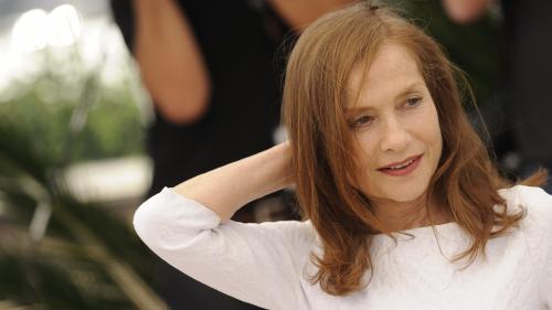 EN IMAGES. Les dix rôles d'Isabelle Huppert qui ont marqué le Festival de Cannes