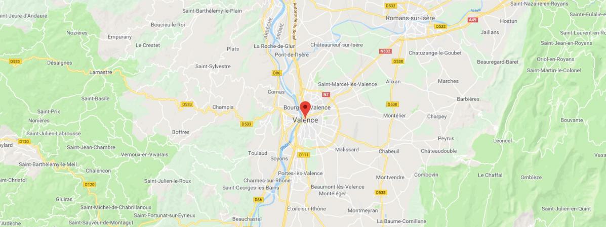 Valence : un homme radicalisé est en fuite depuis deux mois