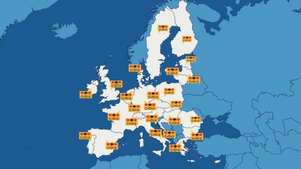 L'Union européenne devient le gendarme climatique et traque les pays membres