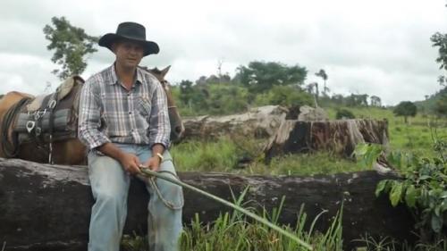 Brésil : les écologistes fréquemment assassinés en Amazonie