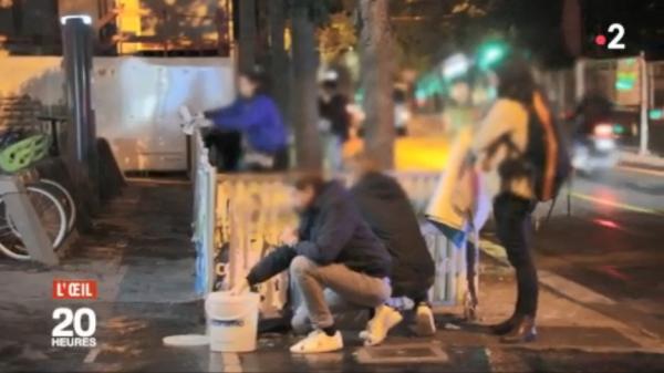VIDEO. Européennes 2019 : les affiches hors-la-loi des partis
