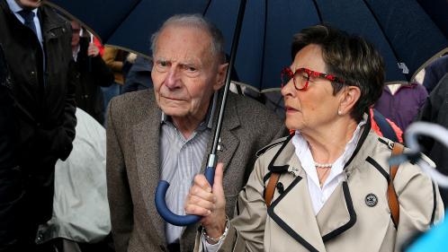 """DIRECT. Arrêt des soins de Vincent Lambert : la Cour européenne des droits de l'homme rejette la requête des parents, faute """"d'élément nouveau"""""""
