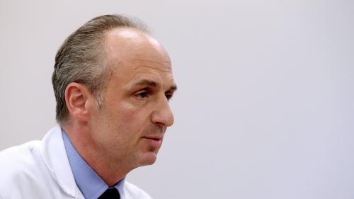 """Vincent Lambert: """"Ceux qui veulent ramener le débat sur l'euthanasie se trompent"""", estime son ancien médecin"""