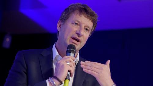 Le chouchou du Medef pour les européennes est… Yannick Jadot