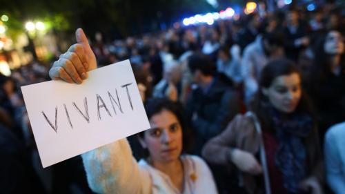 DIRECT. La cour d'appel de Paris ordonne de rétablir l'alimentation et l'hydratation de Vincent Lambert