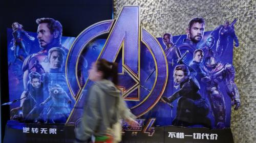 """Avengers : Endgame"" a-t-il vraiment battu tous les records au box office ?"