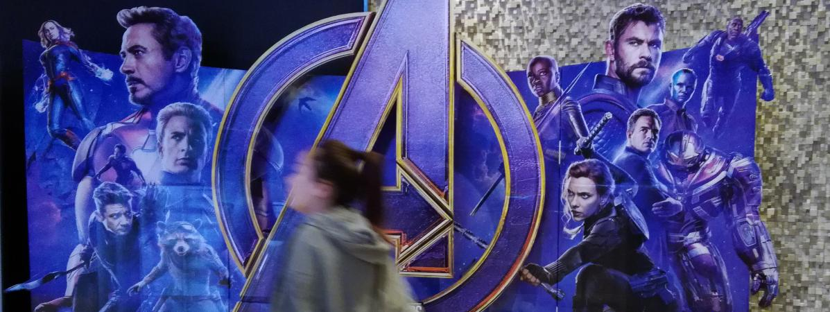 """Avengers : Endgame"" a-t-il vraiment battu tous les records au box-office ?"