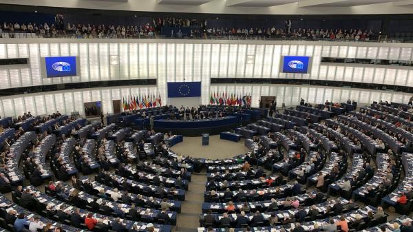franceinfo junior. Quel est le rôle des députés européens ?