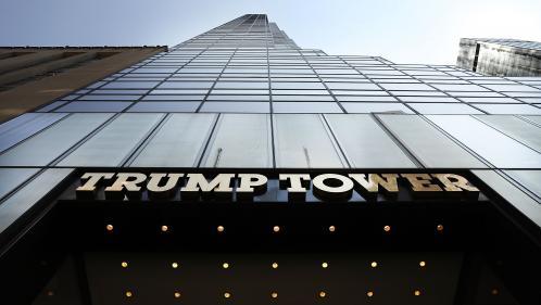 """La Deutsche Bank a repéré et passé sous silence des transactions suspectes impliquant des sociétés de Donald Trump, affirme le """"New York Times"""""""