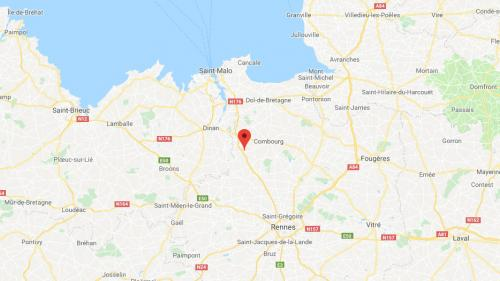 Ille-et-Vilaine: une voiture avec deux enfants à bord tombe dans le canal, le père de famille meurt