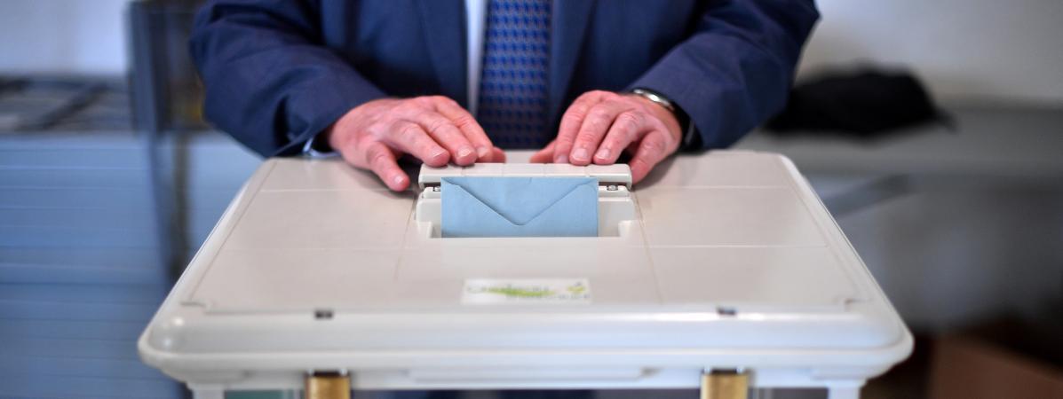 Pièce d'identité, procuration, horaires : ce qu'il faut savoir avant de voter aux élections européennes