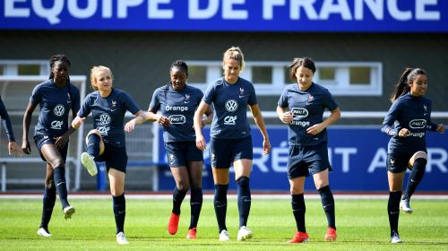 Coupe du monde féminine : 23 anecdotes pour mieux connaître les Bleues