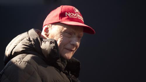 L'ancien pilote autrichien Niki Lauda, légende de la F1 et rescapé d'un terrible accident, est mort à 70 ans