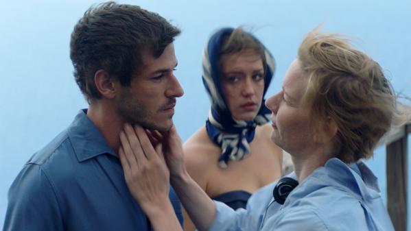 """Festival de Cannes : """"Sibyl"""", dernier film français présenté en compétition"""