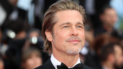 "Cinéma : Brad Pitt en cosmonaute dans ""Ad Astra"""