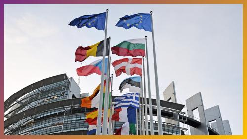 Les idées claires : L'Europe est-elle aux mains des lobbies ?
