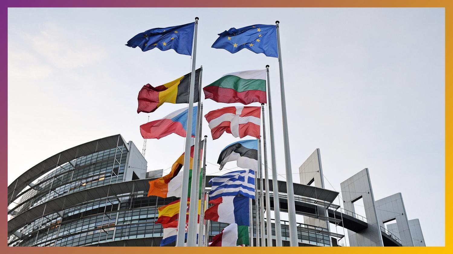 Les idées claires : L'Europe est-elle aux mains des lobbies