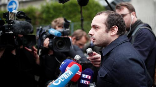 """DIRECT. Affaire Vincent Lambert : la reprise des traitements est """"du sadisme pur"""", dénonce son neveu"""