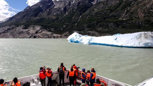 """Climat: une hausse de plus de deux mètres du niveau des océans d'ici 2100 est """"plausible"""", avertissent des experts"""
