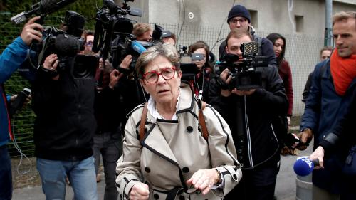 DIRECT. Affaire Vincent Lambert : les traitements ont repris, confirme l'avocat des parents