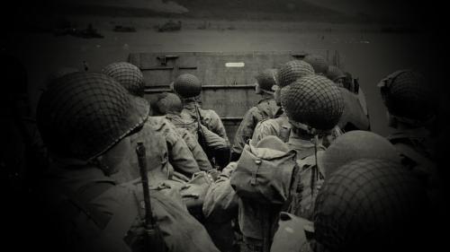 VIDEO. Sept chiffres chocs sur le Débarquement du6juin1944