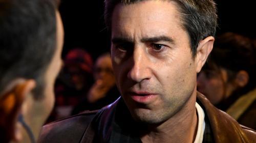 """François Ruffin et le journal """"Fakir"""" ont fait l'objet d'une surveillance du groupe LVMH, selon Mediapart"""