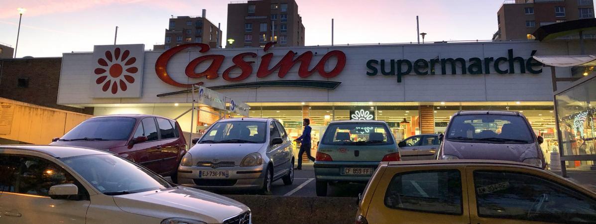 Les sièges des distributeurs Casino et Intermarché perquisitionnés par les services de la Commission européenne