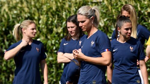 Coupe du monde féminine : les Bleus affrontent le Brésil au Havre