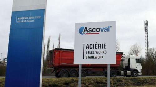 Le site d'Ascoval à Saint-Saulve n'est pas concerné par la liquidation de son repreneur British Steel, selon Bercy