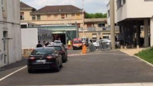 Bobigny : une patiente menace de se suicider à l'hôpital Avicenne