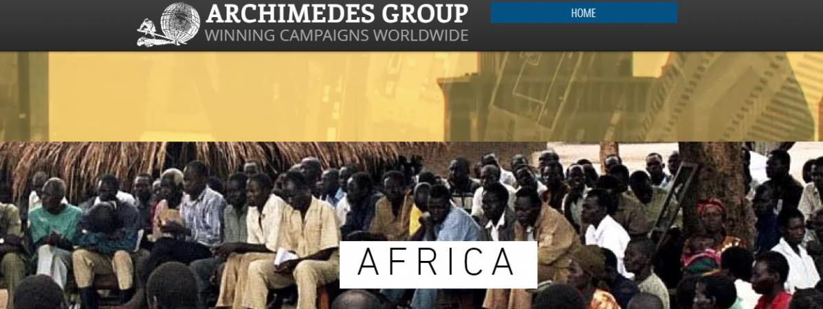 Des dizaines de comptes Facebook impliqués dans des infox en Afrique