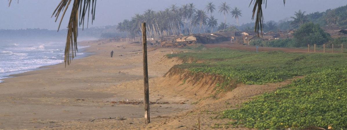 La Côte d'Ivoire entend doper son activité touristique