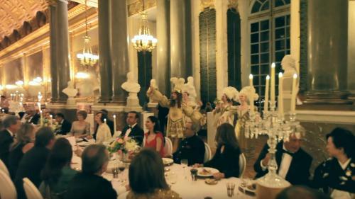 Figurants, banquet, feu d'artifice… On vous raconte les coulisses de la soirée de Carlos Ghosn à Versailles en 2014