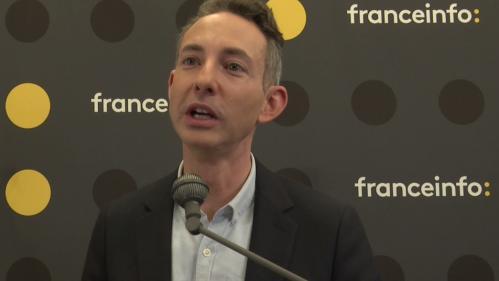 """Elections européennes : """"Soit l'Europe change, soit elle meurt. Je préfère qu'elle change"""", dit Ian Brossat"""