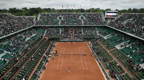 Roland-Garros : mais pourquoi les sièges des loges restent-ils vides chaque année?