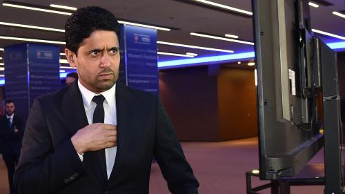 Trois questions sur la mise en examen du président du PSG, Nasser Al-Khelaïfi