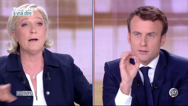 À vrai dire. Les élections européennes se résument-elles vraiment à un duel ?