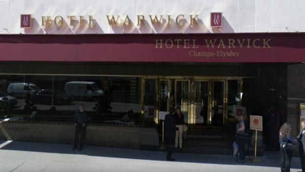 Paris : une enquête ouverte après le vol présumé d'un diamant estimé à 45 millions d'euros dans un hôtel