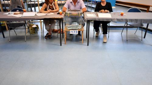 Européennes : plus d'un électeur sur deux ne devrait pas aller voter dimanche, selon un sondage