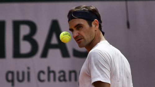 """""""Il avait une personnalité parfois imprévisible"""" : sur les traces de Roger Federer en Suisse"""