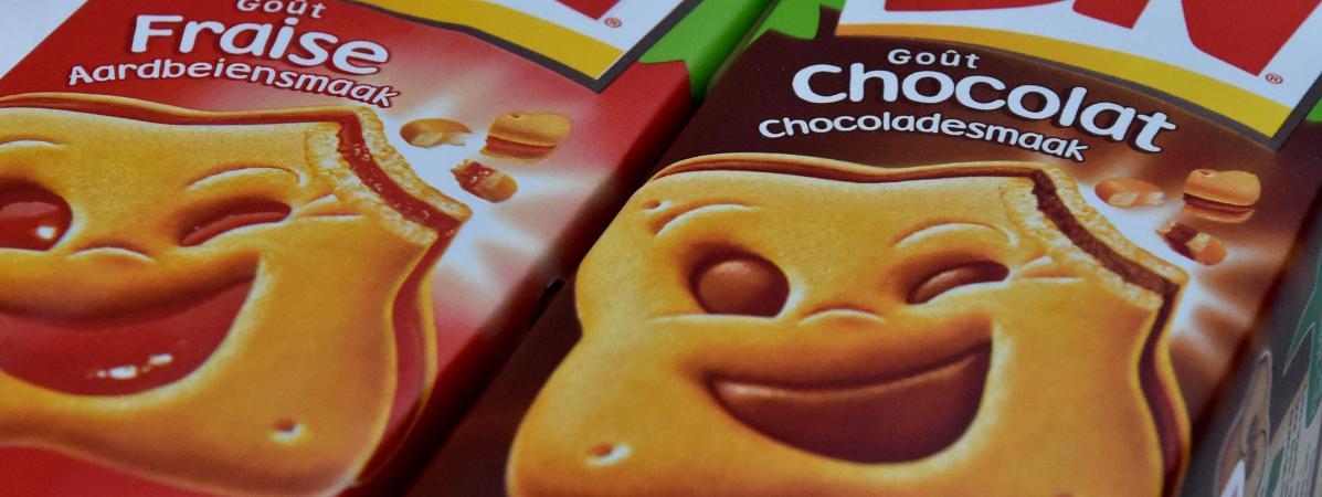 """""""Une catastrophe"""", """"la fin du monde"""" : le célèbre Choco BN pourrait disparaître de nos rayons des supermarchés"""