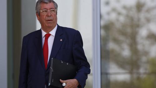 """Procès Balkany : accusé de fraude fiscale, le maire de Levallois évoque son père déporté et la """"spoliation des juifs"""""""