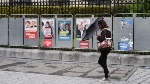 DIRECT. Quelle Europe choisissez-vous ? A trois jours du vote, regardez les interviews des principaux candidats toute la matinée sur franceinfo