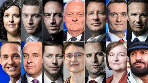 VIDEOS. Élections européennes: vous avez interpellé les candidats sur les réseaux sociaux, voici leurs réponses
