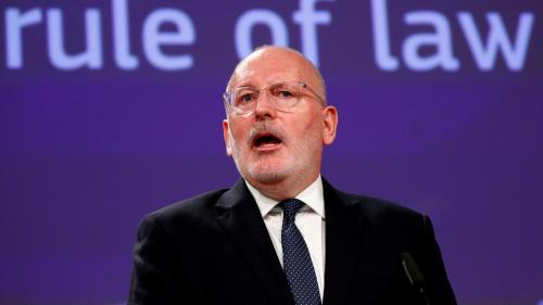 Elections européennes : victoire surprise des travaillistes aux Pays-Bas, selon les premières estimations